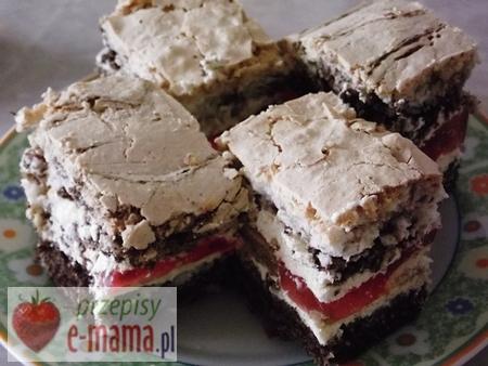 Przepisy Kulinarne Ciasto Oczy Carycy